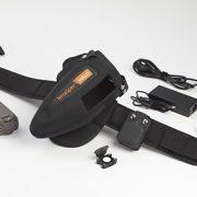 TerraSpec Halo with accessories