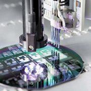 Nano-Plotter In Action