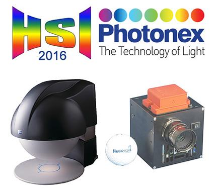 HSI - Photonex 2016