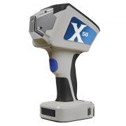 X-50 Handheld XRF Analyser