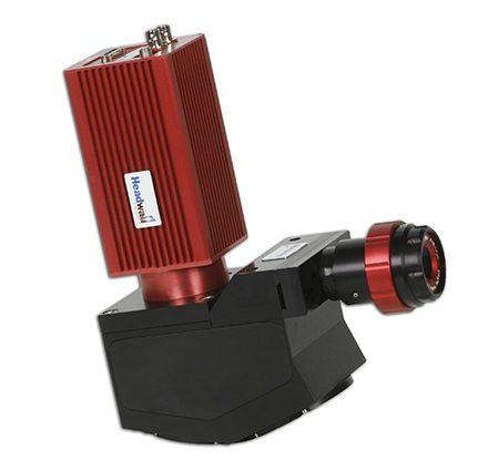 Headwall's Extended VNIR covers the 550-1700nm spectral range