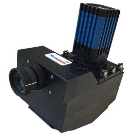 Headwall's Hyperspec UV-VIS covers the 250-500nm spectral range