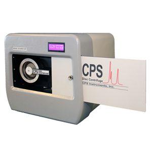 CPS Disc Centrifuge UHR