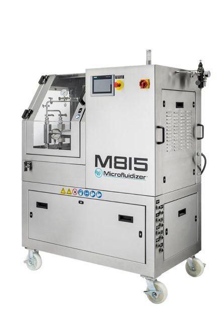 M815-50 Microfluidizer