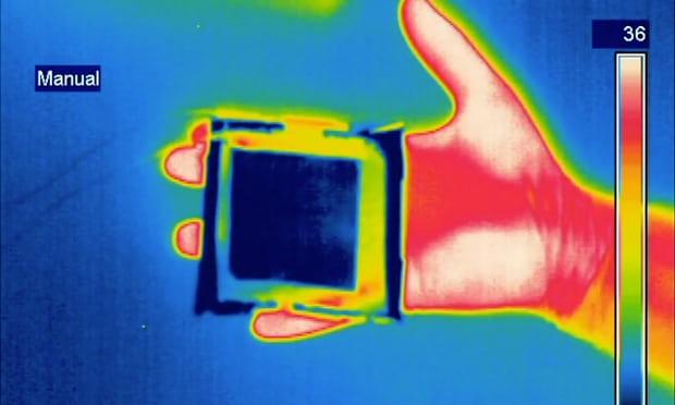 graphene, infrared camouflage,