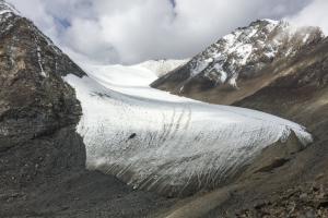 Glacier Hub