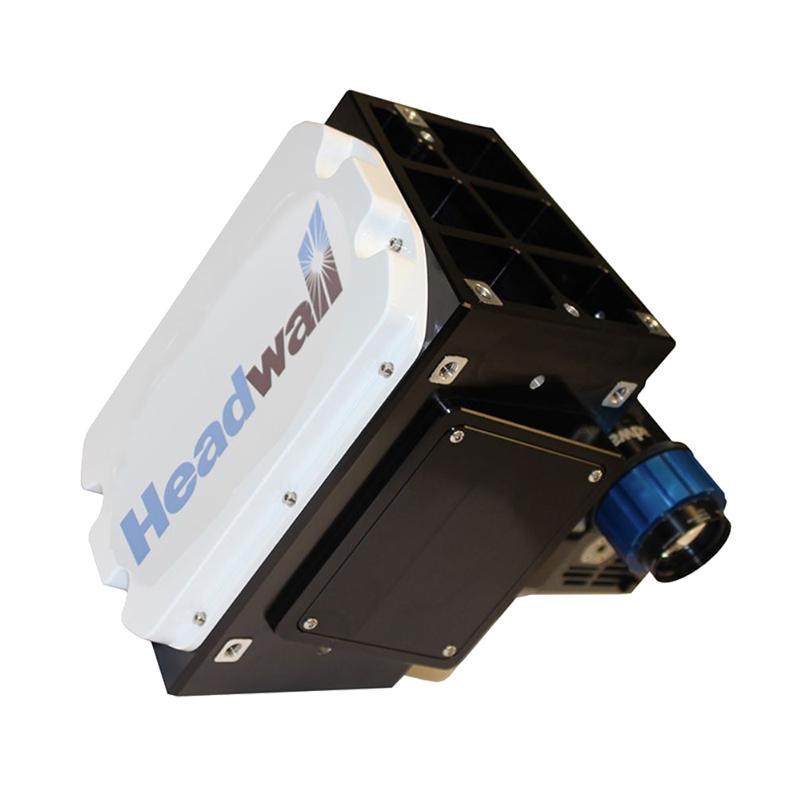 Hyperspectral Imaging Sensor | High-Res Fluorescence