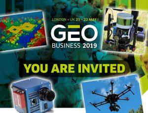 GeoBusiness Invite