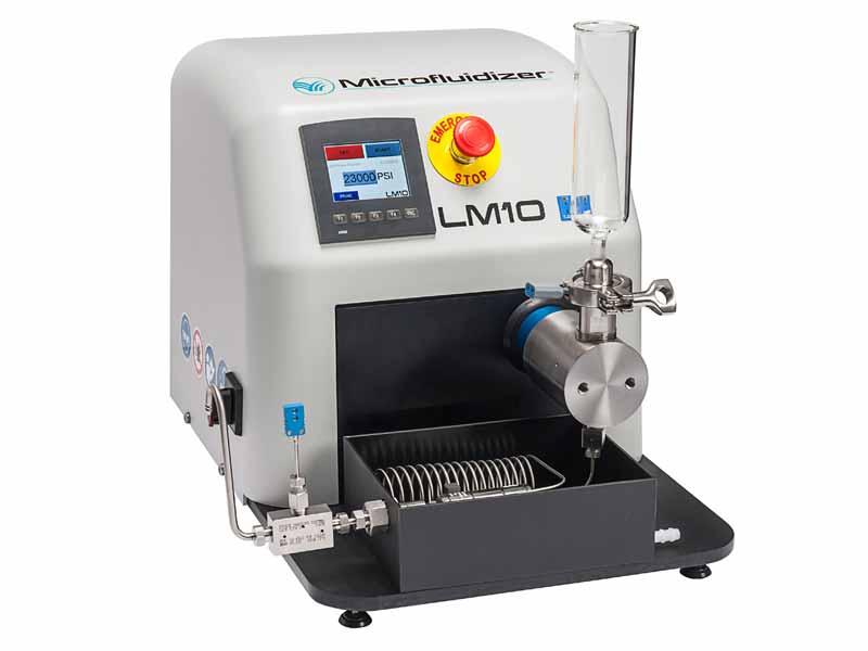 LM10 Microfluidizer®