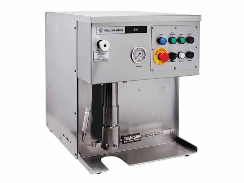 LV1 Microfluidizer®