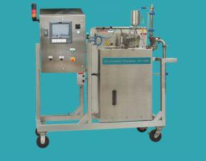 Pharmaceutical Microfluidizersr