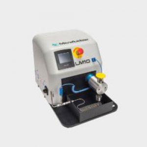 LM10 Microfluidizer Processor