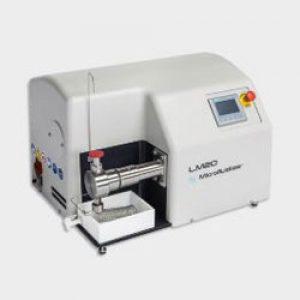 LM20 Microfluidizer Processor