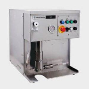 LV1 Microfluidizer Processor