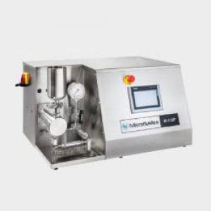M110P Microfluidizer Processor
