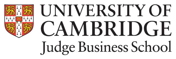 Judge Business School logo