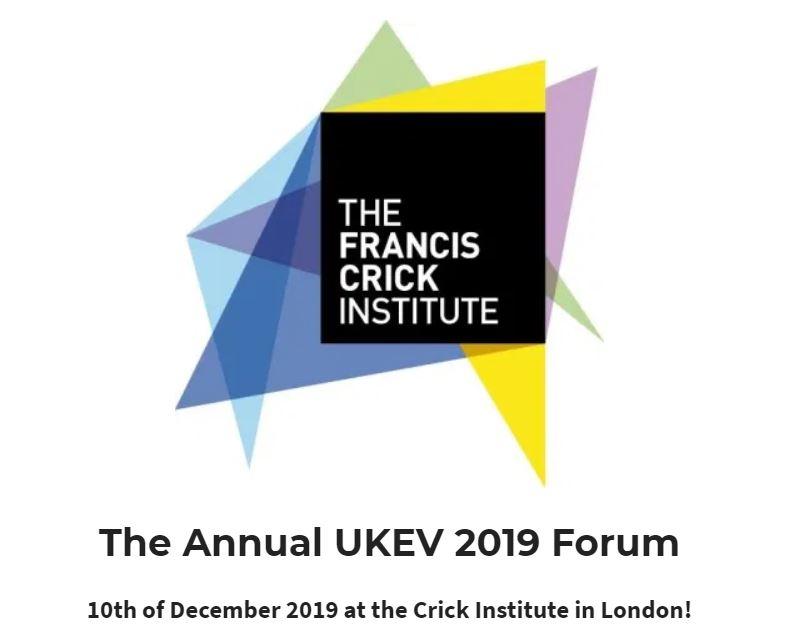 UKEV Forum 2019