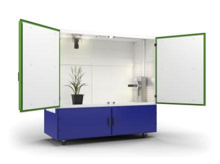 PhenoAixpert Pro/Root   Plant Phenotyping System