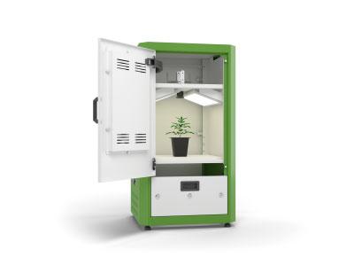 PhenoAixpert   Plant Phenotyping System
