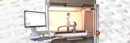BioScaffolder 5.1 Bioprinter Setup
