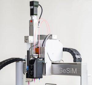 BioScaffolder Prime 3D Bioprinter
